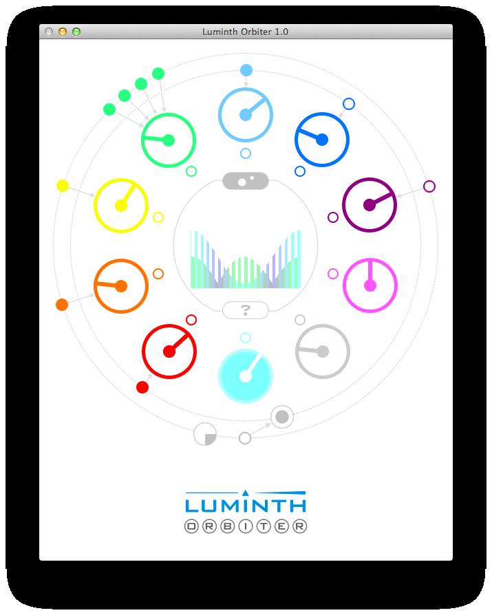 Luminth Generative Music System