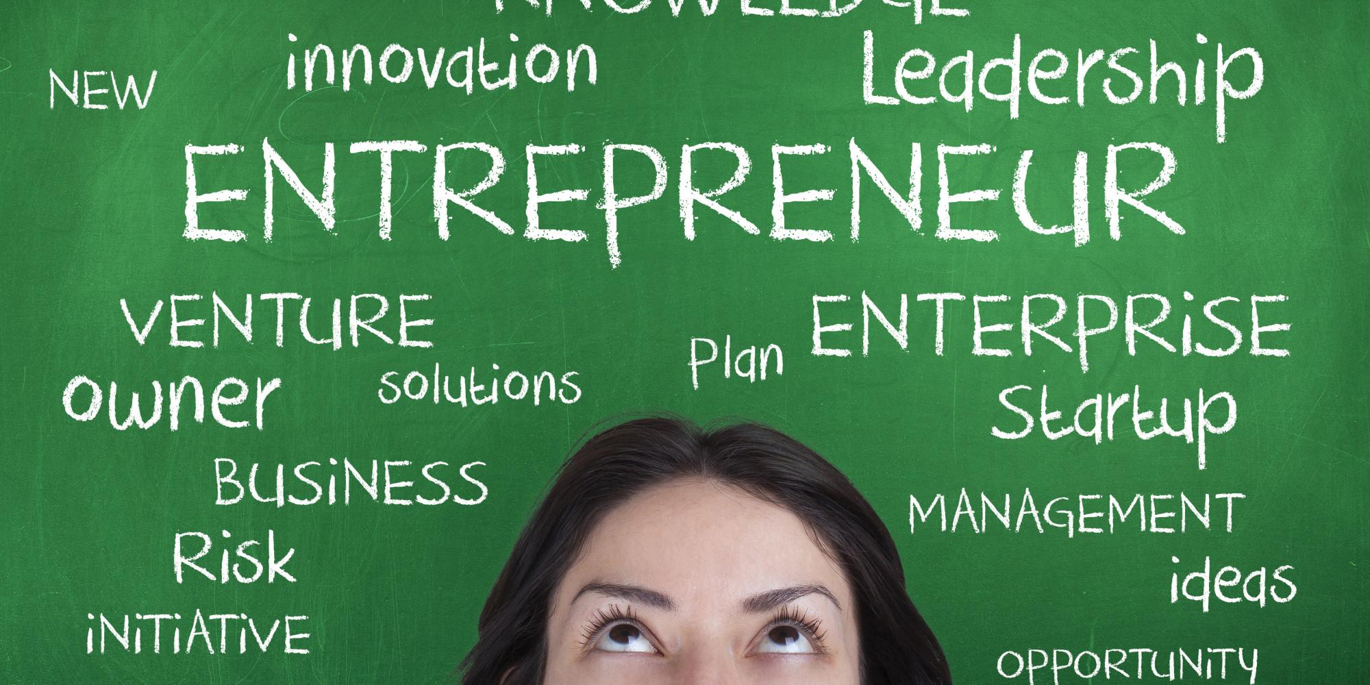 Neil Haboush | Three Personality Traits Of A Promising Entrepreneur