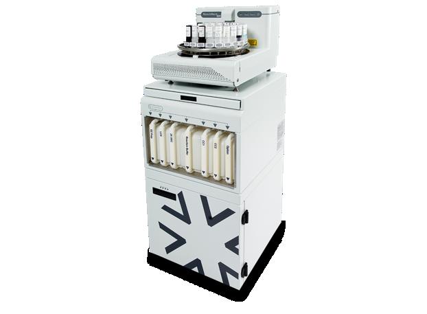 BenchMark GX IHC/ISH system