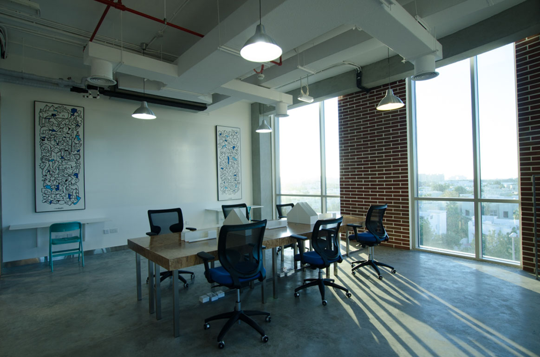 Interior companies in dubai tech offices angellist for Interior companies in dubai