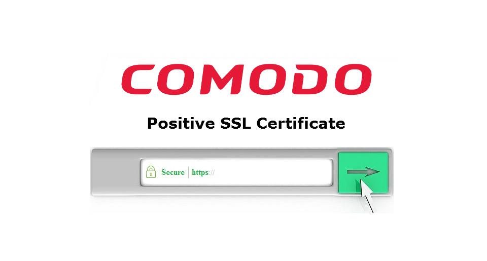 Comodo Positive Ssl Certificate Angellist