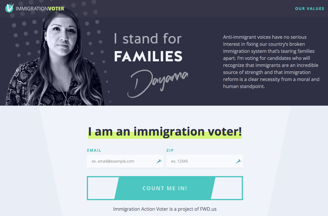 ImmigrationVoter