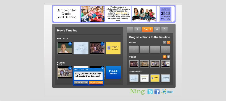 Bilosk Video Platform w/New Smithsonian Project | AngelList