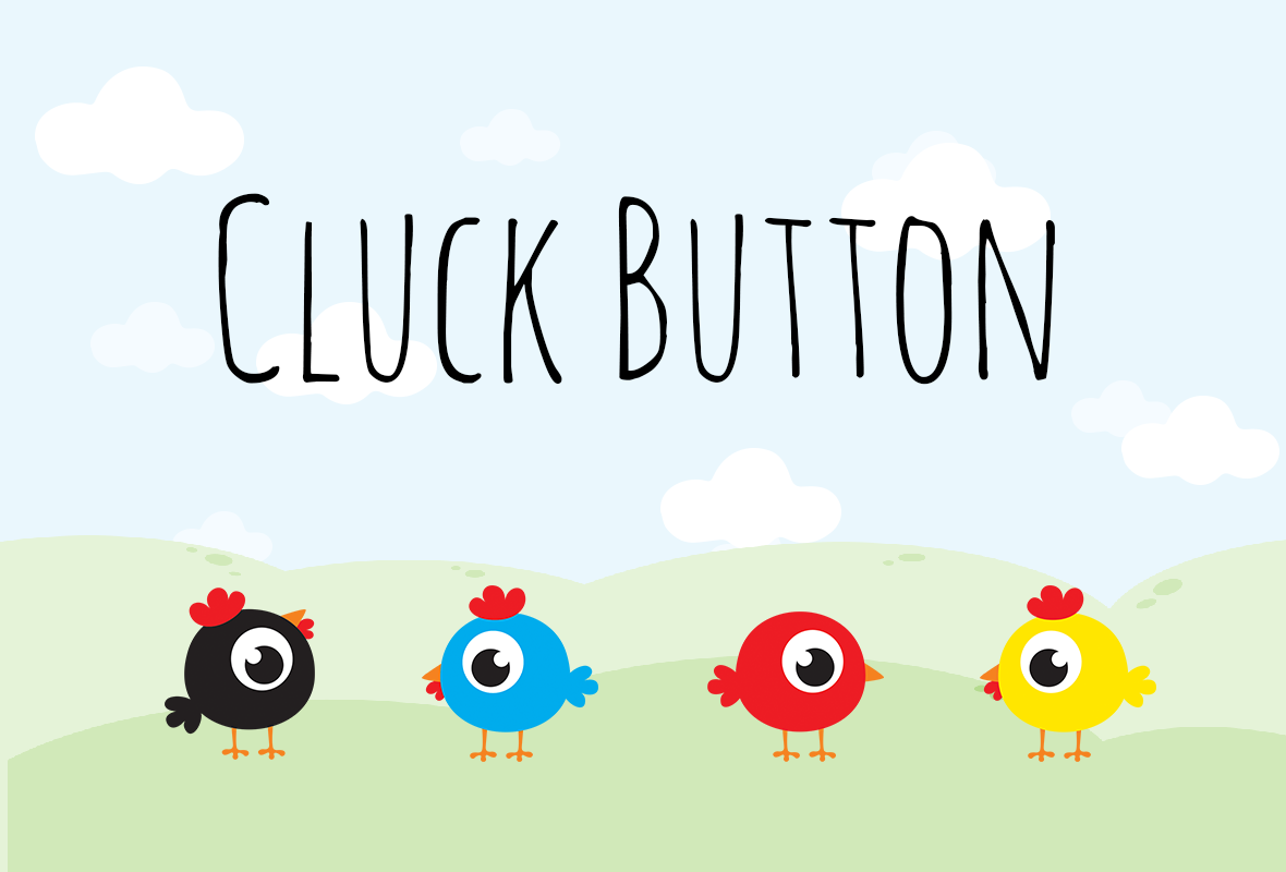 Cluckbutton