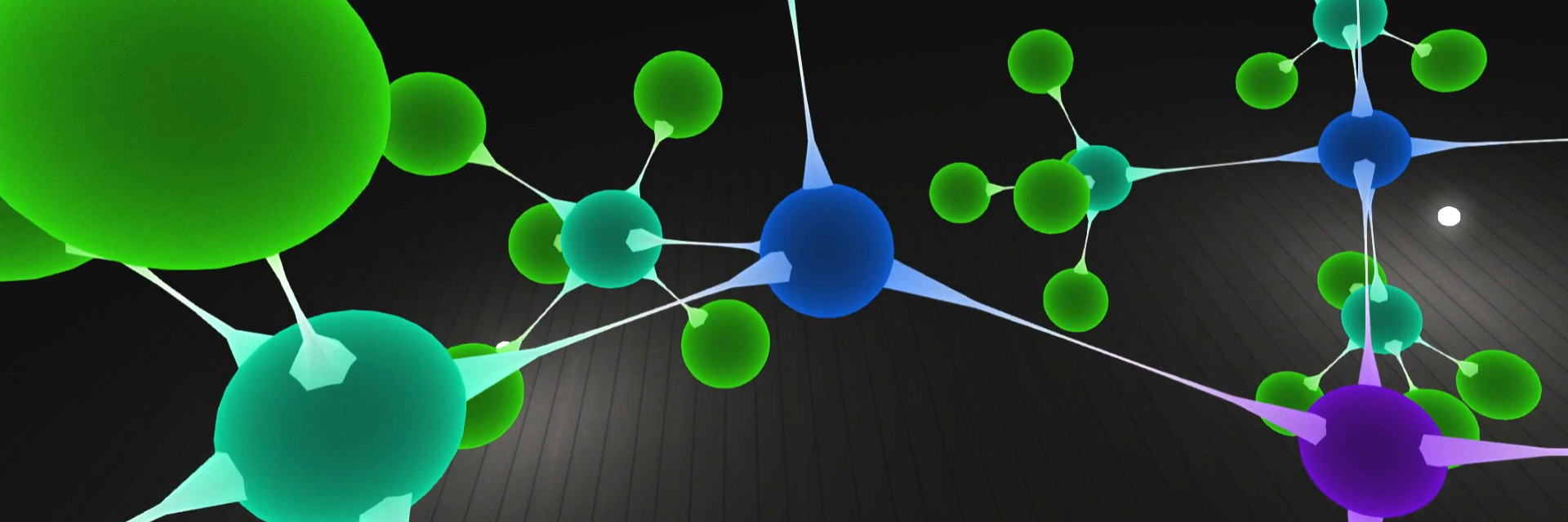 Force-Directed Graph VR