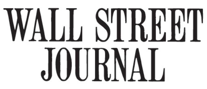 Wall Street Journal Startup Guru by Ben Baldwin