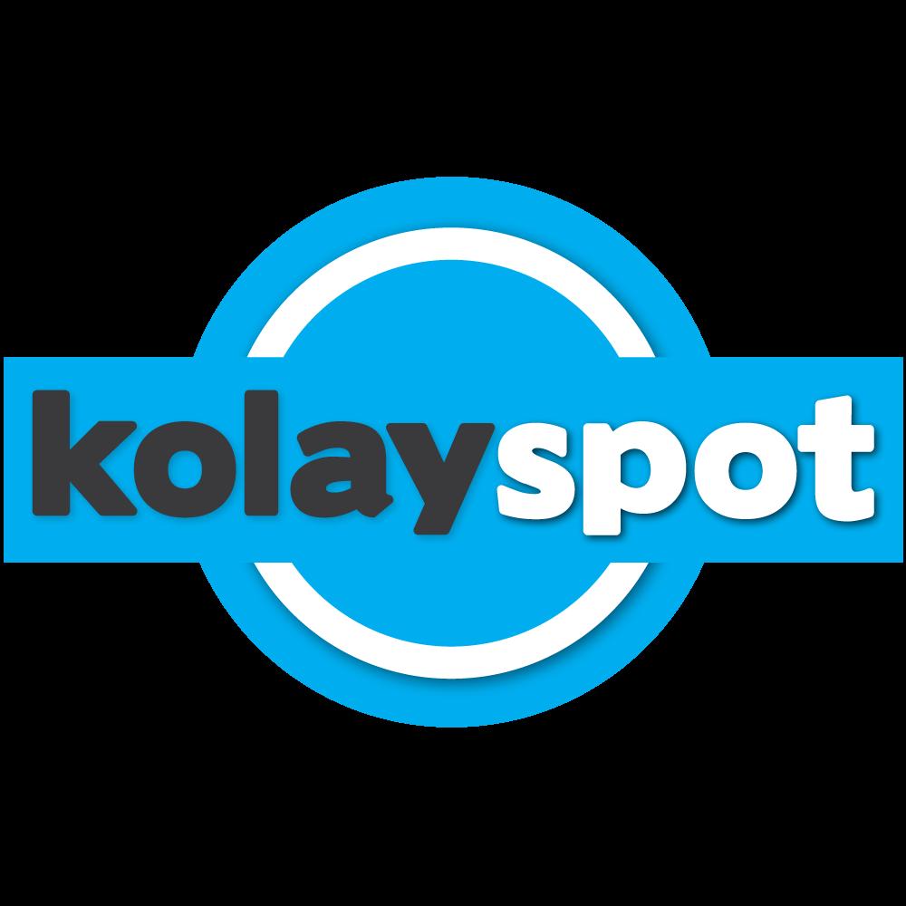 KolaySpot - Easy Authentication Framework