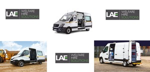 42f0f66906 Cheap welfare van hire for sale in UK - LAE Vehicle Rental - AngelList