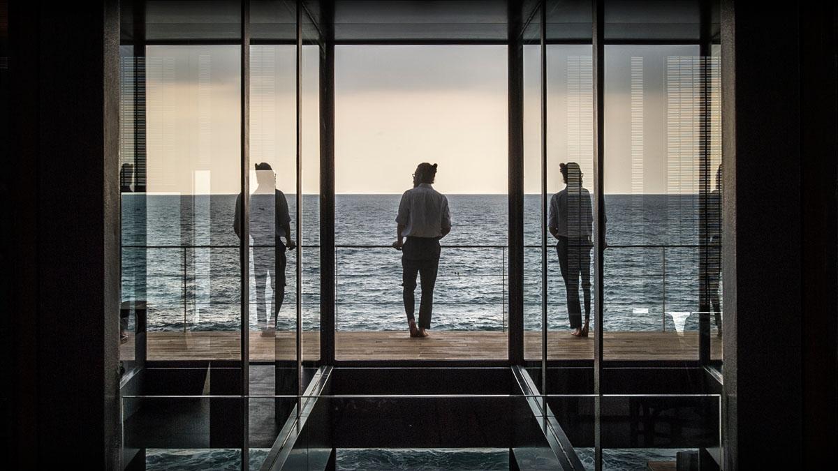 architecture firms in dubai the beach house angellist
