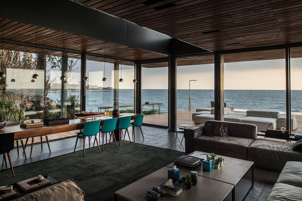architecture firms in dubai the beach house angellist