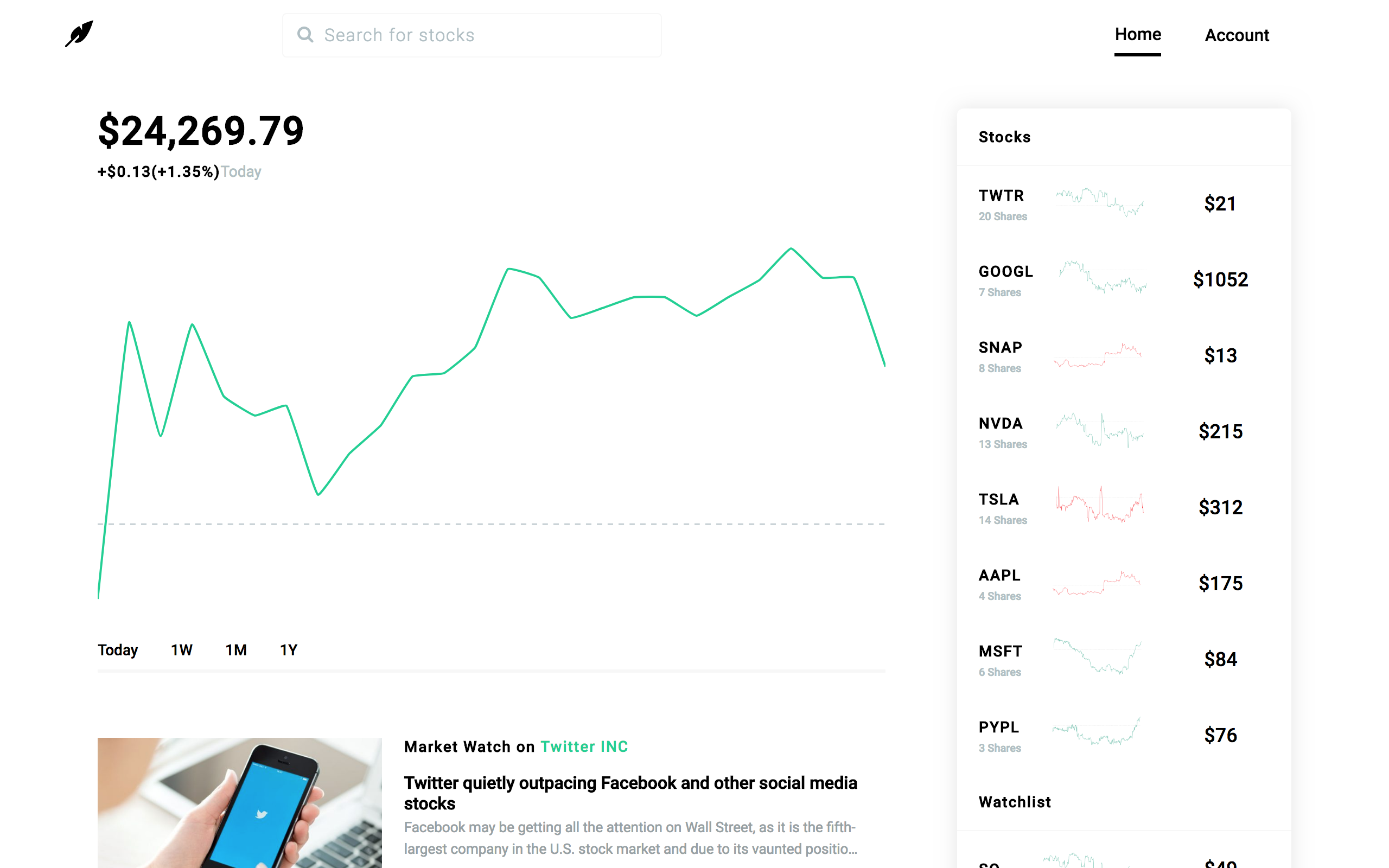 StockOverflow