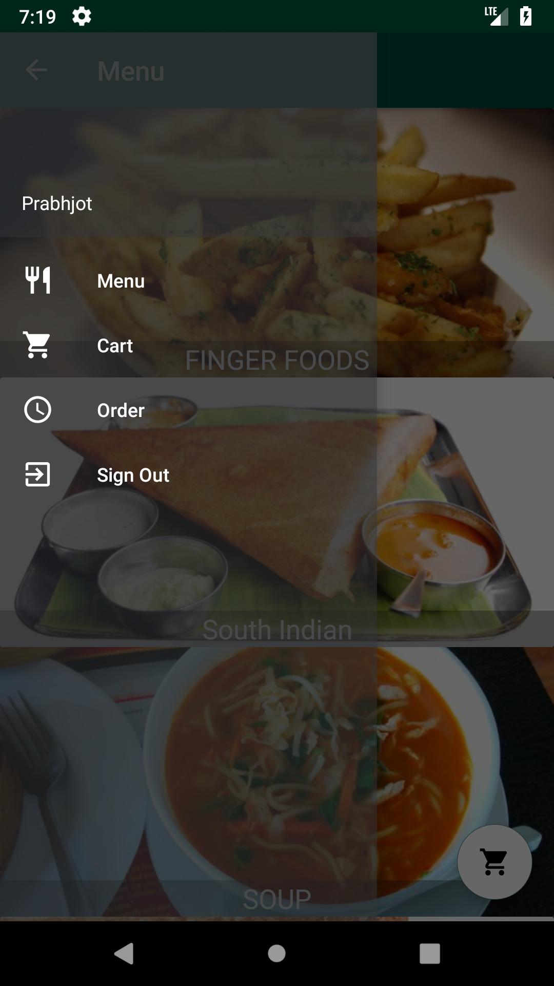 Hunger Box - Online Food Delivery App | AngelList