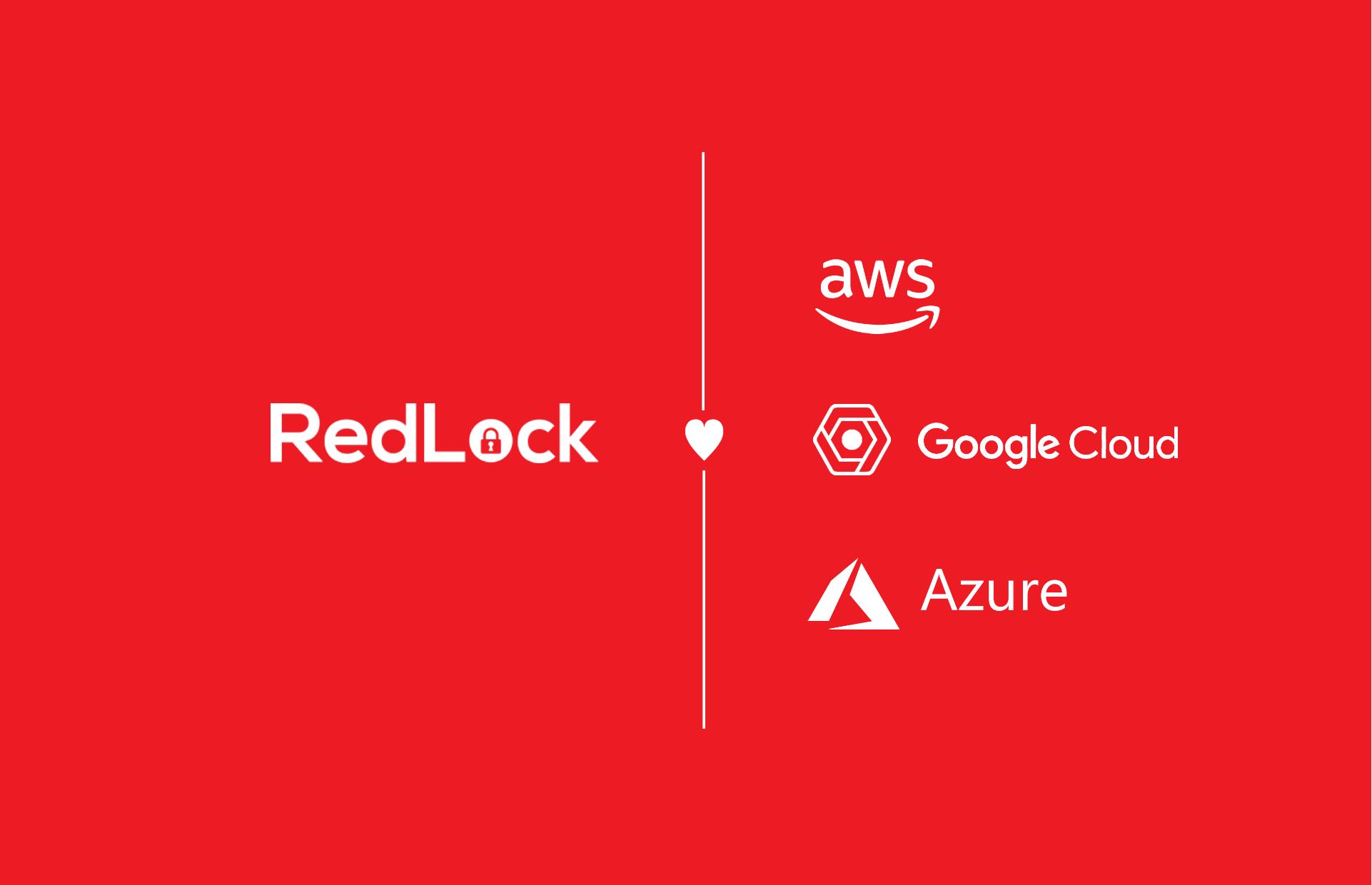 Cloud Integrations at RedLock