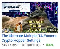 Crypto Hopper