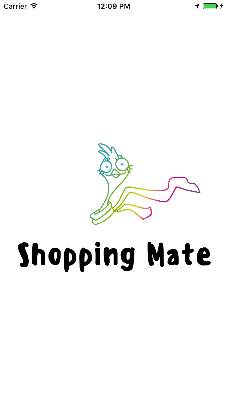 Shopping Mate