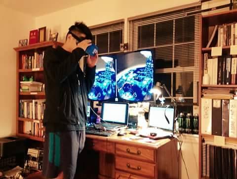 3D, 360 Website, Media, UI, and Game Design