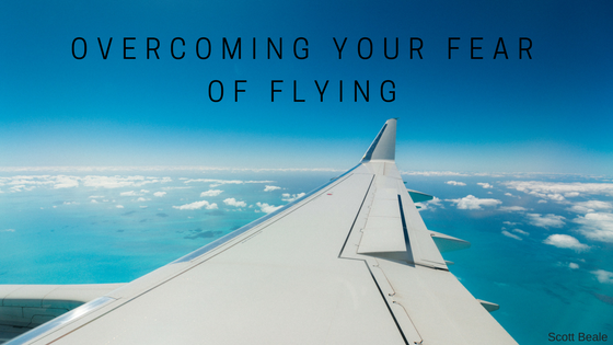 Overcoming Your Fear of Flying
