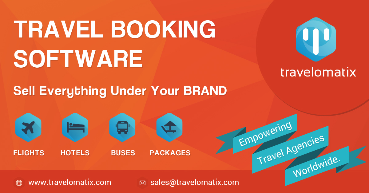 Growing Your Travel Agency Business with Travelomatix Booking System