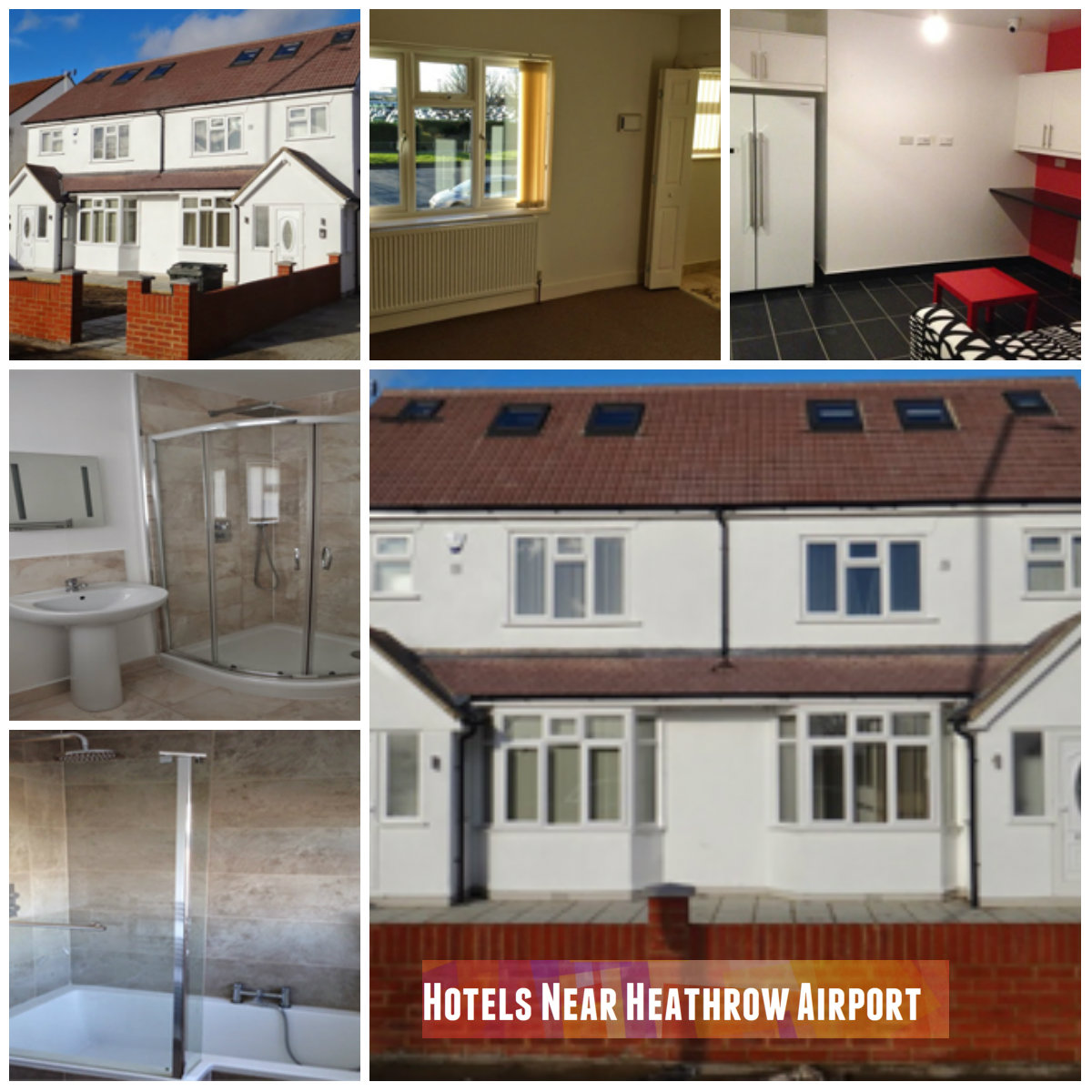 Seeking For A Lavish Accommodation Hotels Near Heathrow