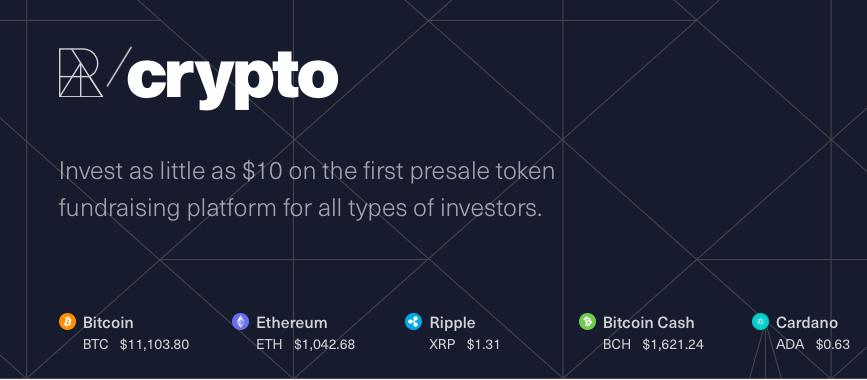 Token DPA - Republic Crypto