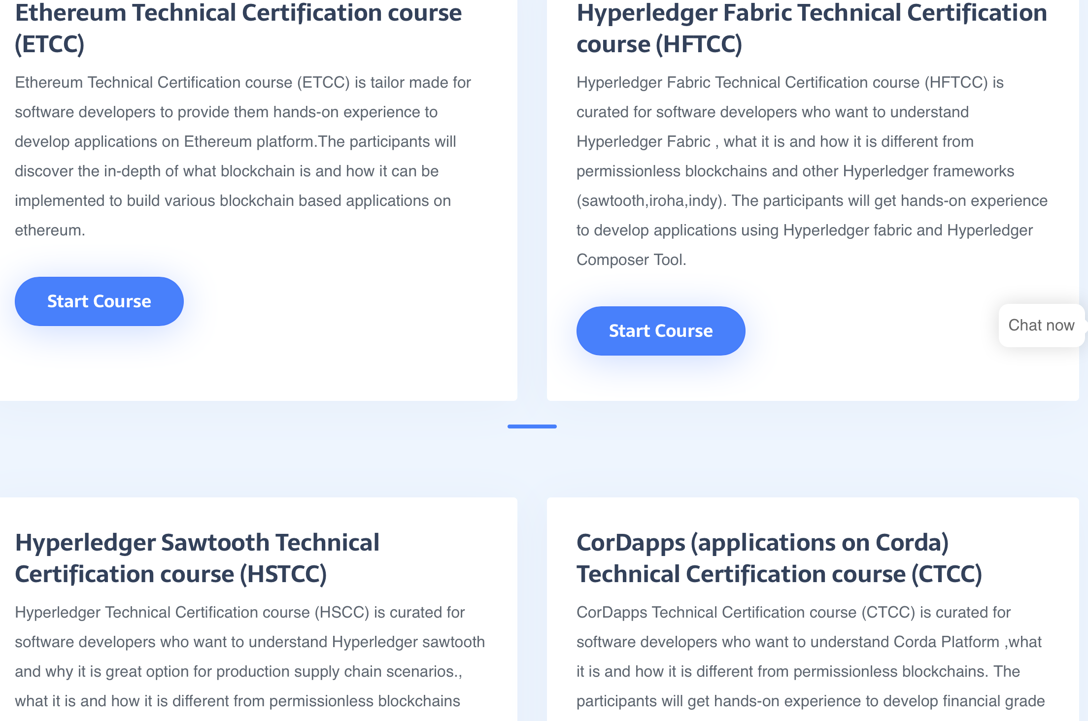 Quillhash Labs Is The Training Arm Of Quillhash Technologies That