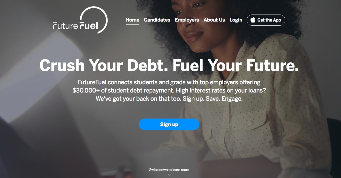 FutureFuel Platform MVP