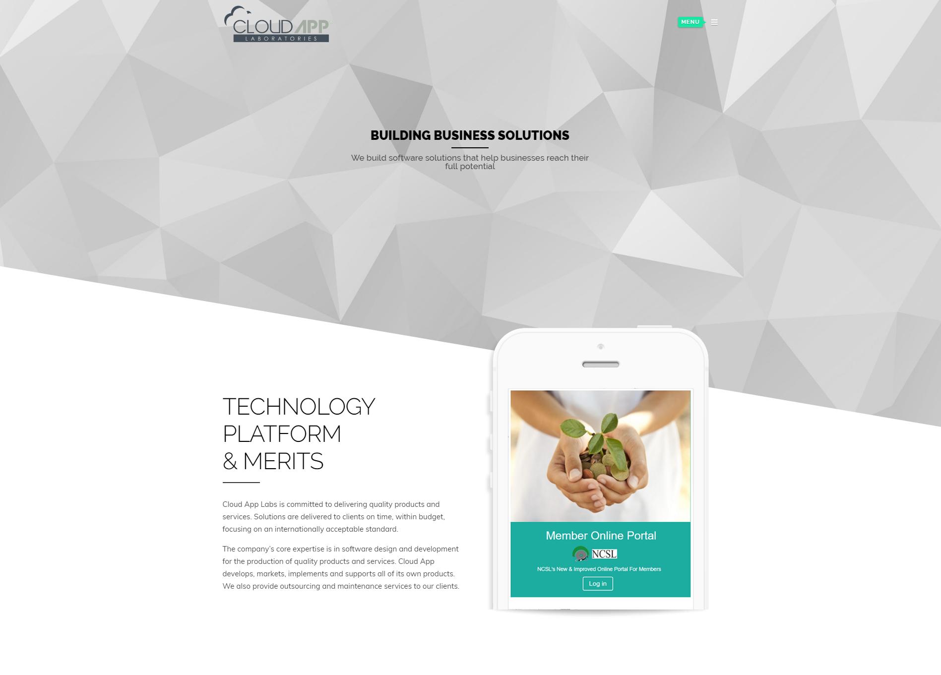 Cloud App Labs