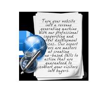 Copywriting & Content Services