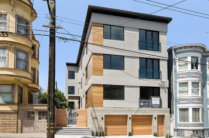 Renovation, Unit #6 | Paul Kraaijvanger, San Francisco
