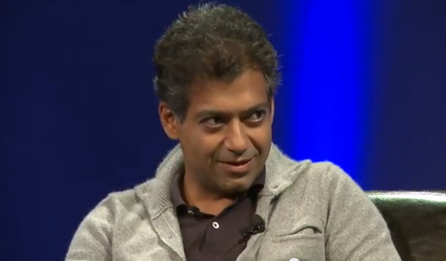 PandoMonthly Fireside Chat with Naval Ravikant by Sarah Lacy