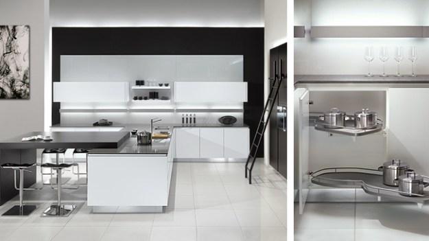 pronorm kitchens angellist. Black Bedroom Furniture Sets. Home Design Ideas