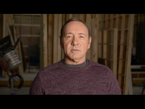Kevin Spacey Foundation: Middle East Theatre Academy