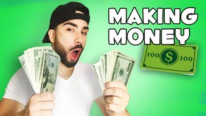 How to make money online fun gun кс го