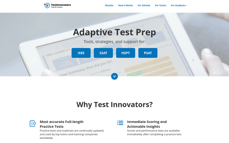 graphic regarding Hspt Practice Tests Printable referred to as Look at Innovators AngelList
