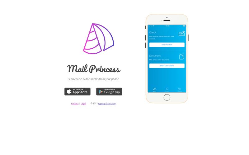 Mail Princess