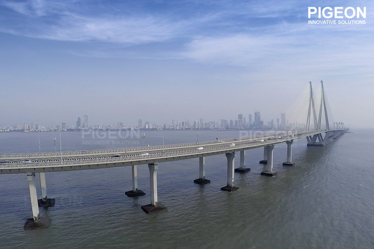 Best Aerial Photography in mumbai | Aerial Photography in India