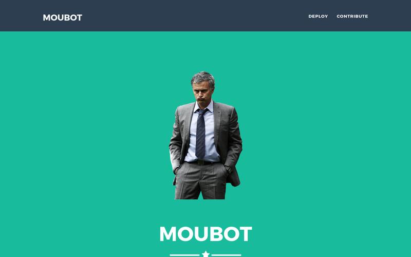 Moubot