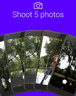 JC360 - 360° photo collage cam - Android Apps on Google Play