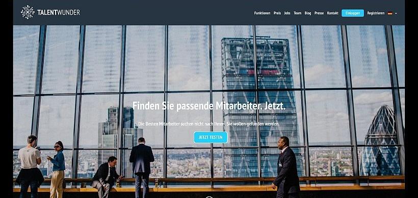 "Recruiting: ""HR Innovation Award""-Sieger Talentwunder | Personal | Haufe"