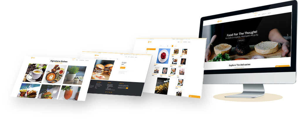 Responsive Bootstrap Theme For Odoo CMS, Customize Odoo
