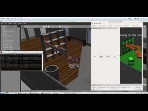 Indoor Mapping using RTAB-Map in ROS Kinetic | AngelList