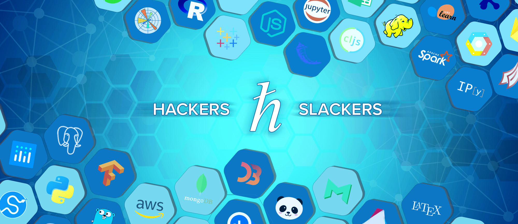 Hackers and Slackers