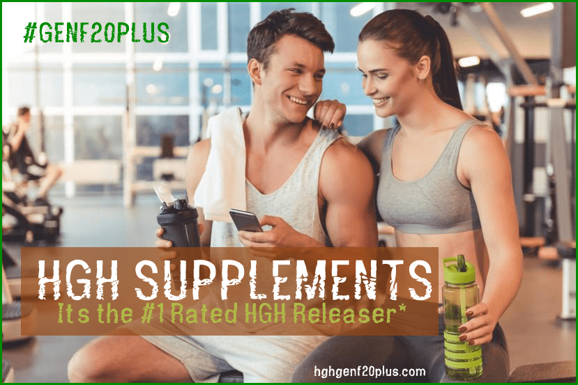 Best hgh supplement