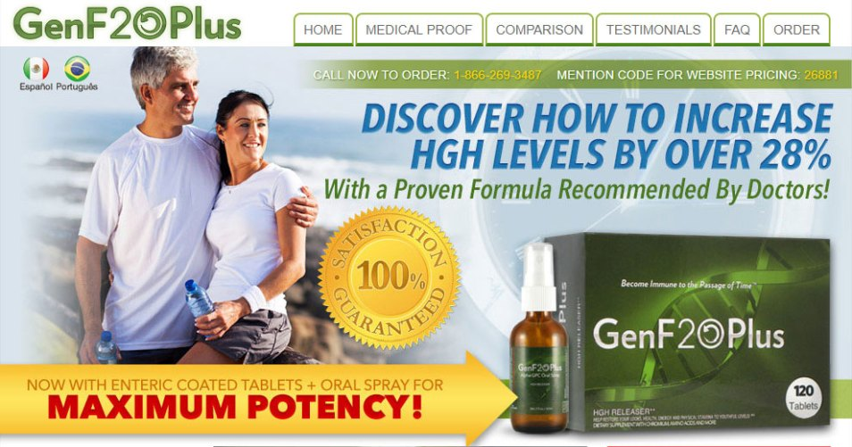 genf20plus gnc