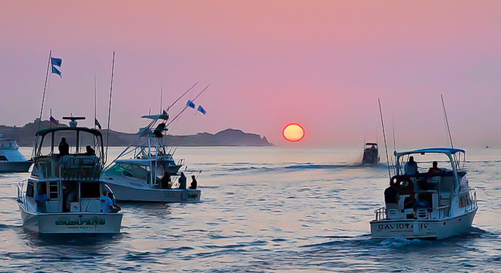 Share a fishing charter angellist for Fishing guide salary