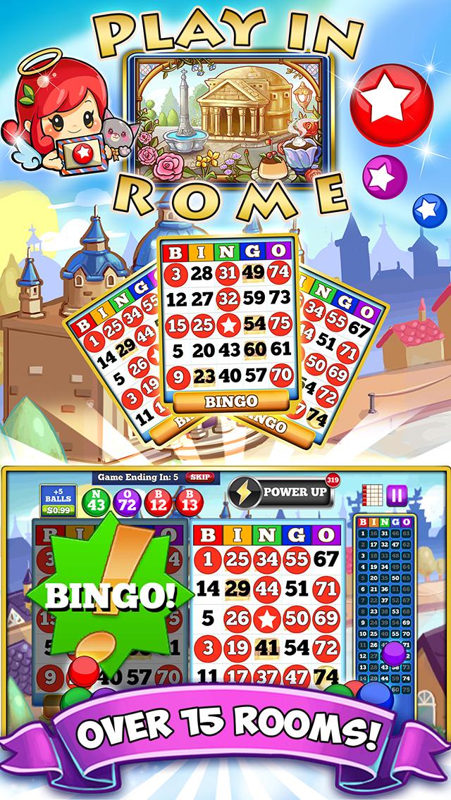 download bingo heaven