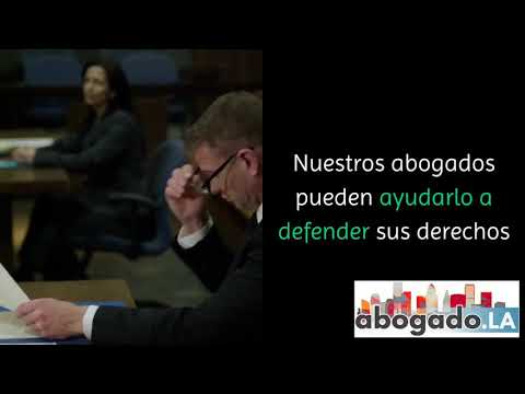 Abogados Los Angeles | Call - 213-320-0777 | abogado.la