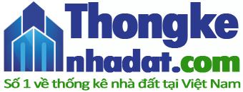 Bất Động Sản - Mua bán nhà đất tại THONGKENHADAT