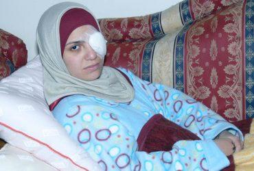 No More Victims (Noora Afif)