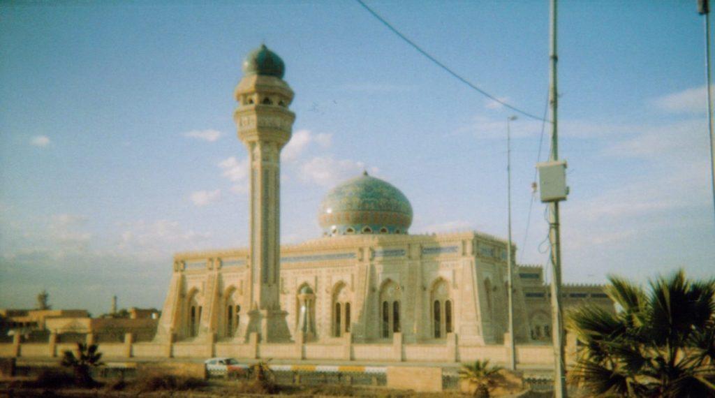 History of Ramadi
